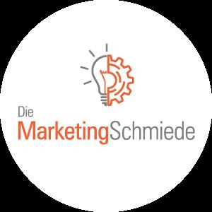 Logo von Die MarketingSchmiede