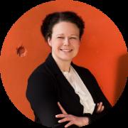 DMS Geschäftsführerin e-food Viktoria Randle